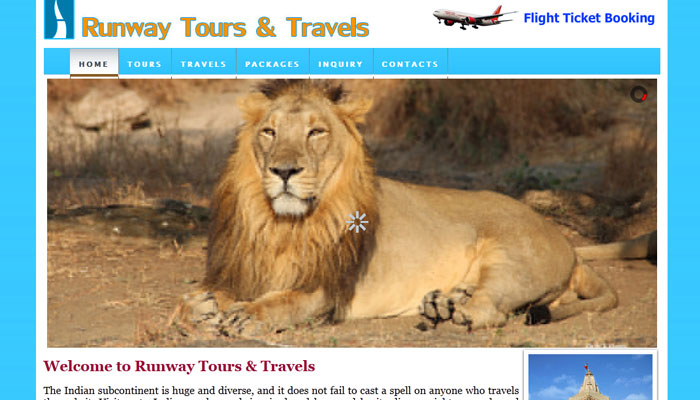 tours, travels and bus hotel, train ticke, flight ticket booking in veraval gir somnath